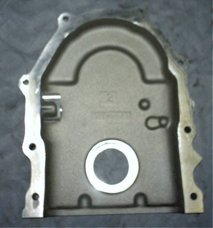 FE Timing Cover